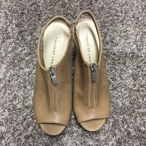 Chinese Laundry Women's Shoes Size 6.5
